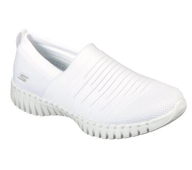 Skechers GOwalk Smart - Wise, WHITE, large image number 1
