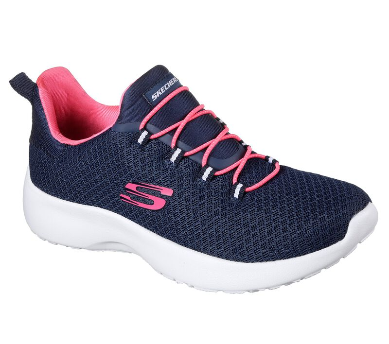 Dynamight, NAVY/HOT PINK, largeimage number 0