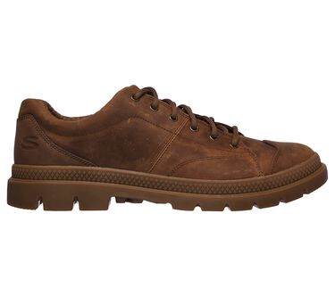 Relaxed Fit: Roadout - Gorman, DESERT BROWN, large image number 5