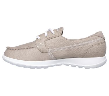 Skechers GOwalk Lite - Eclipse, NATURAL, large image number 4
