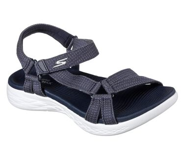 Skechers On the GO 600 - Brilliancy, NAVY, large image number 1