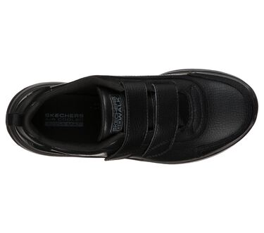 Skechers GOwalk Steady - Loyal, BLACK, large image number 2