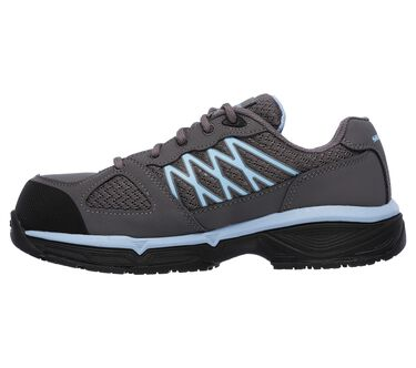 Work Relaxed Fit: Conroe - Kriel ESD, GRAY/BLUE, large image number 4