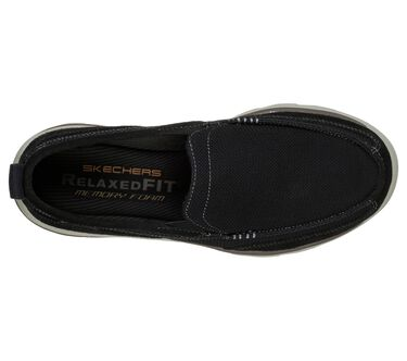 Relaxed Fit: Superior - Milford, BLACK, large image number 2