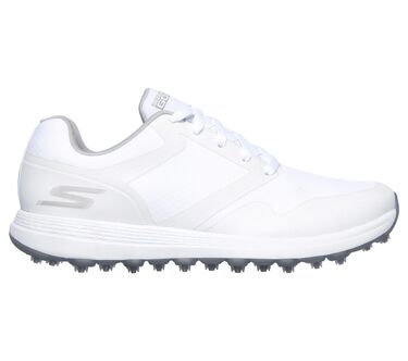 Skechers GO GOLF Max - Fade, WHITE / GRAY, large image number 5