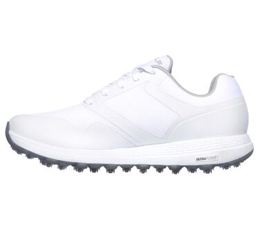 Skechers GO GOLF Max - Fade, WHITE / GRAY, large image number 4