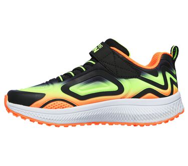 Skechers GOrun Consistent - Surge Sonic, BLACK/LIME, large image number 3