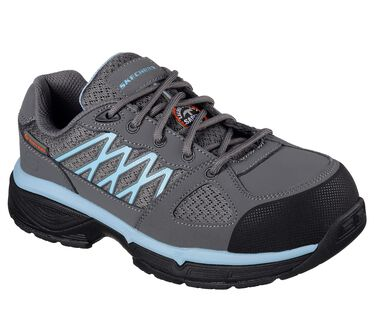 Work Relaxed Fit: Conroe - Kriel ESD, GRAY/BLUE, large image number 1
