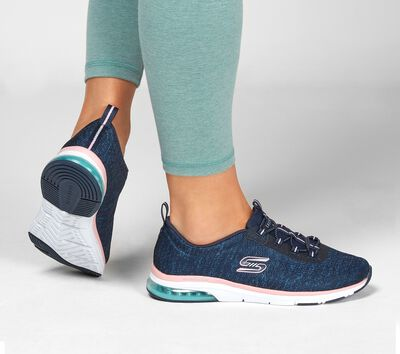 Relaxed Fit: Skech-Air Edge - Brite Times