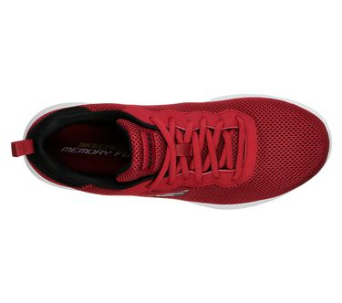Dynamight 2.0 - Rayhill, RED / BLACK, large image number 2
