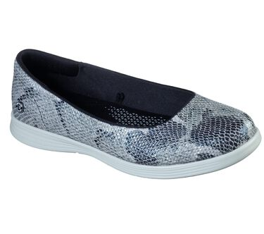 Skechers On the GO Dreamy - Curious, GRAY/BLACK, large image number 1