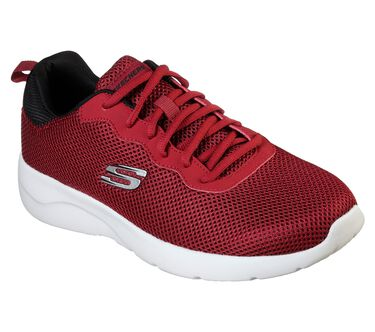 Dynamight 2.0 - Rayhill, RED / BLACK, large image number 1