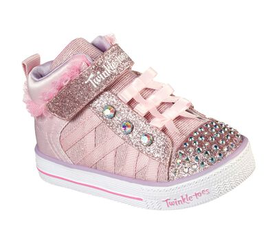 Twinkle Toes: Shuffle Lites - Adore-A-Ball