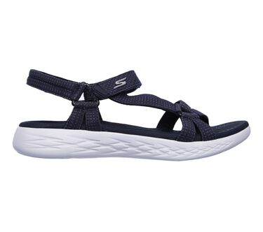 Skechers On the GO 600 - Brilliancy, NAVY, large image number 5