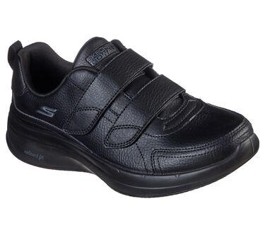 Skechers GOwalk Steady - Loyal, BLACK, large image number 1