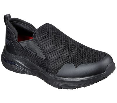 Work: Skechers Arch Fit SR - Tineid