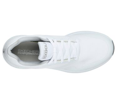 Skechers GO GOLF Max - Fade, WHITE / GRAY, large image number 2