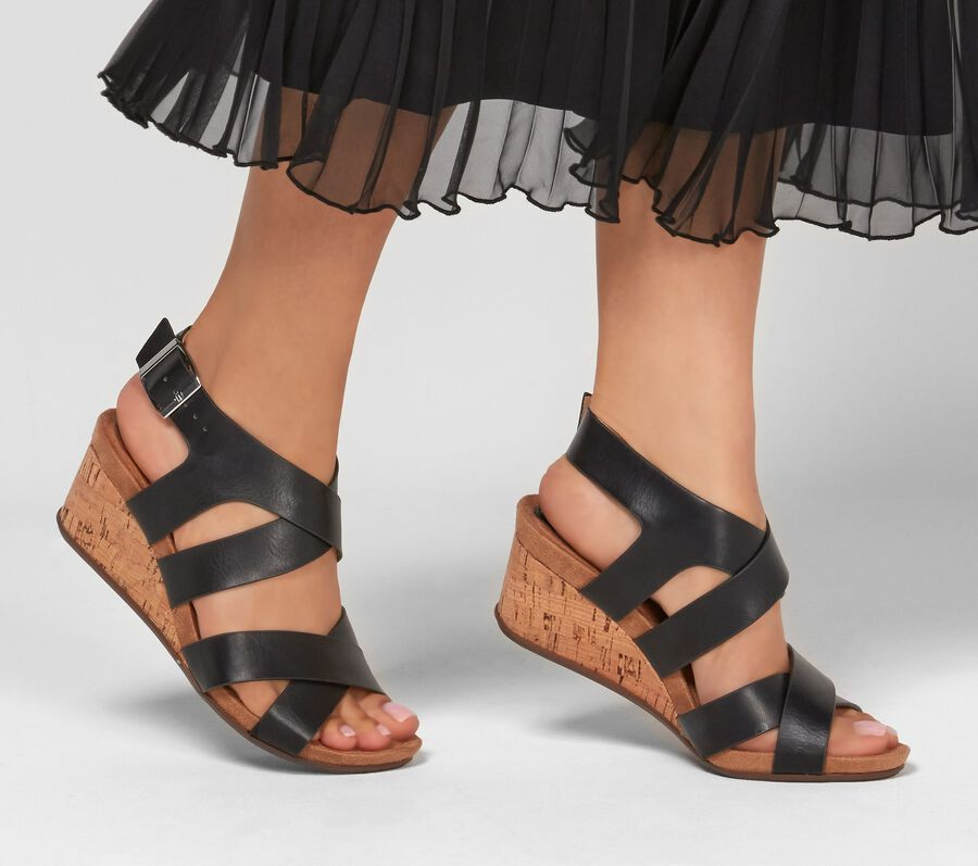 Cool Step - New Girl, BLACK, largeimage number 0