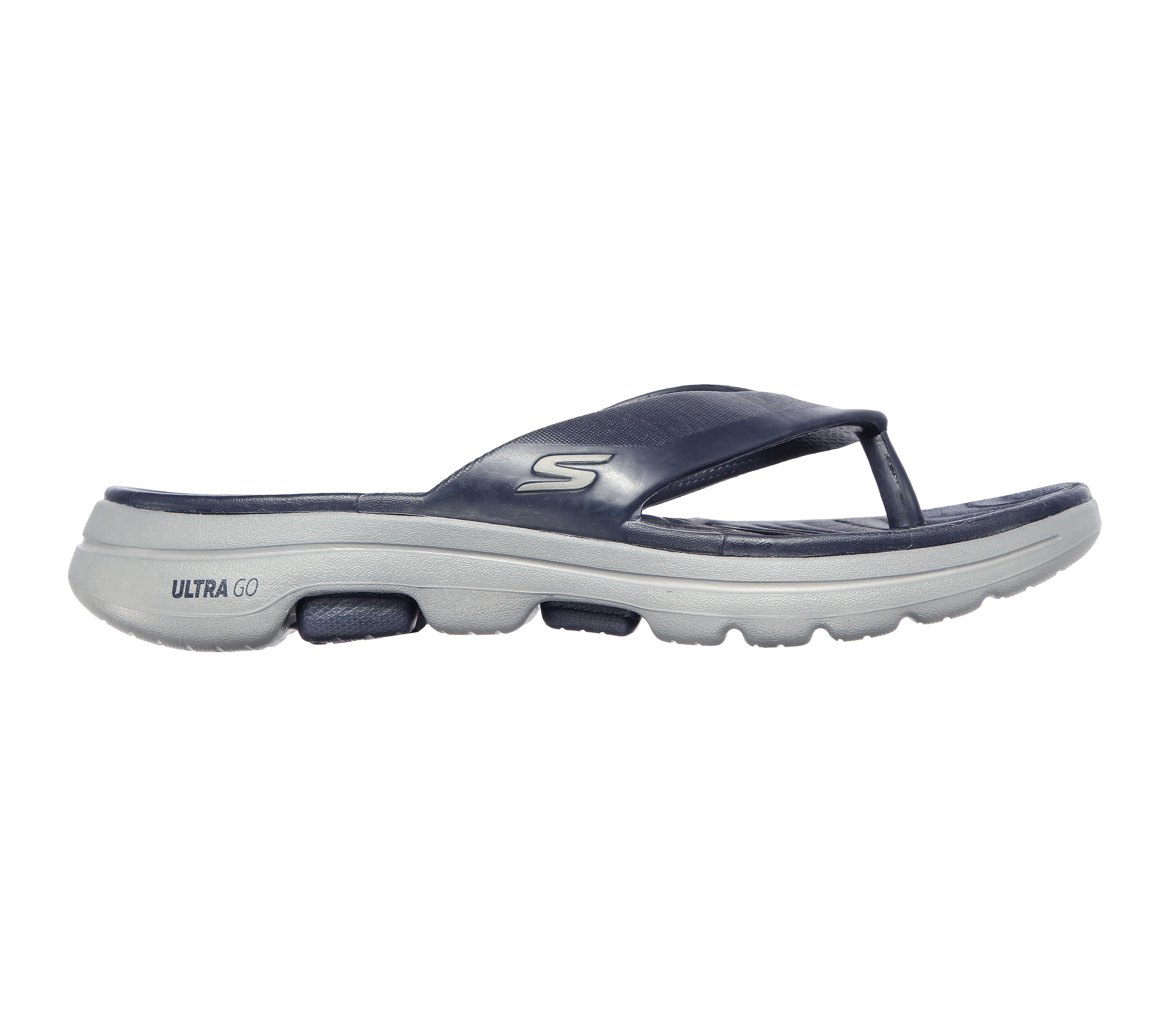 skechers sandal one piece