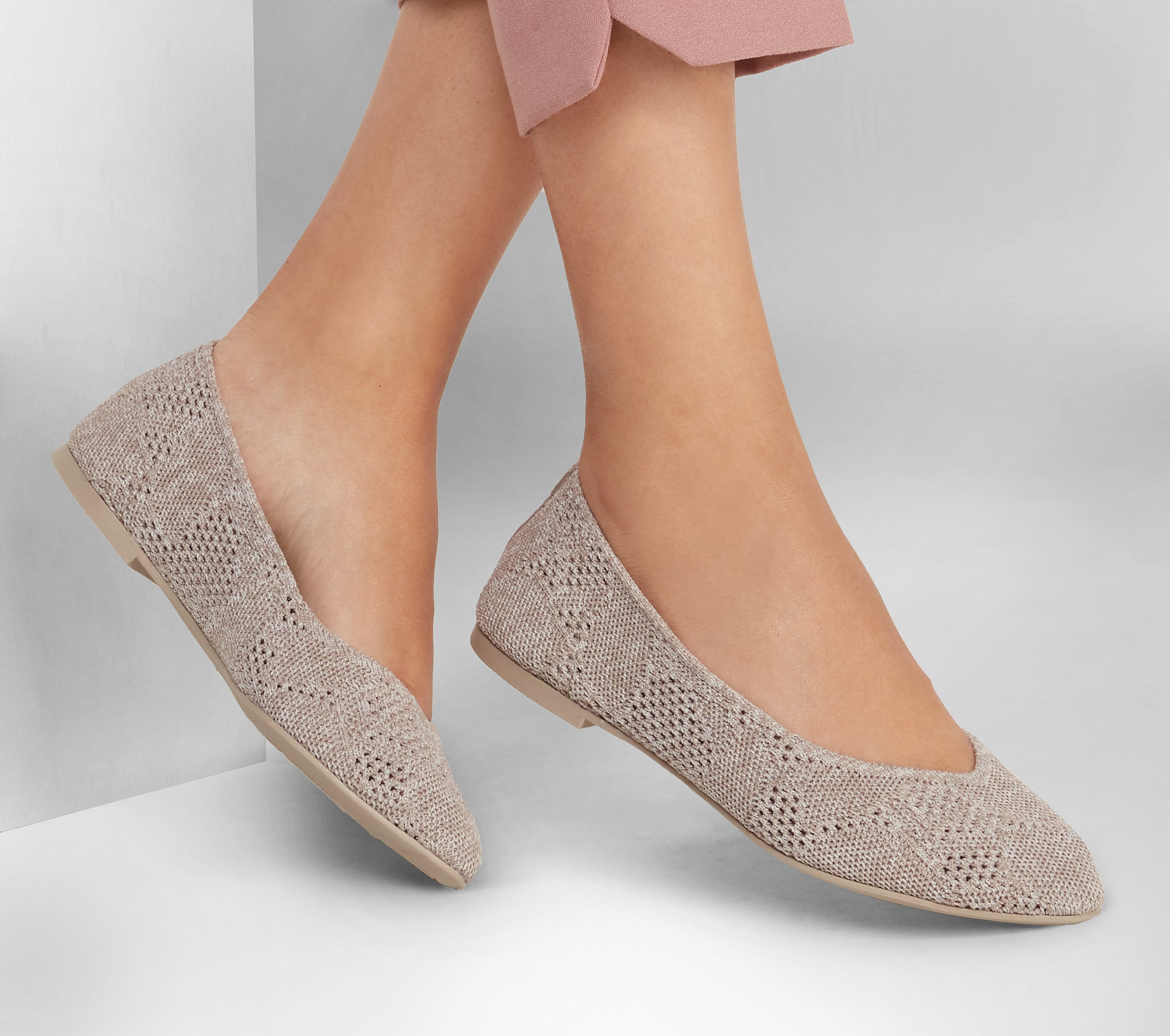Shop the Cleo - Knitty City | SKECHERS