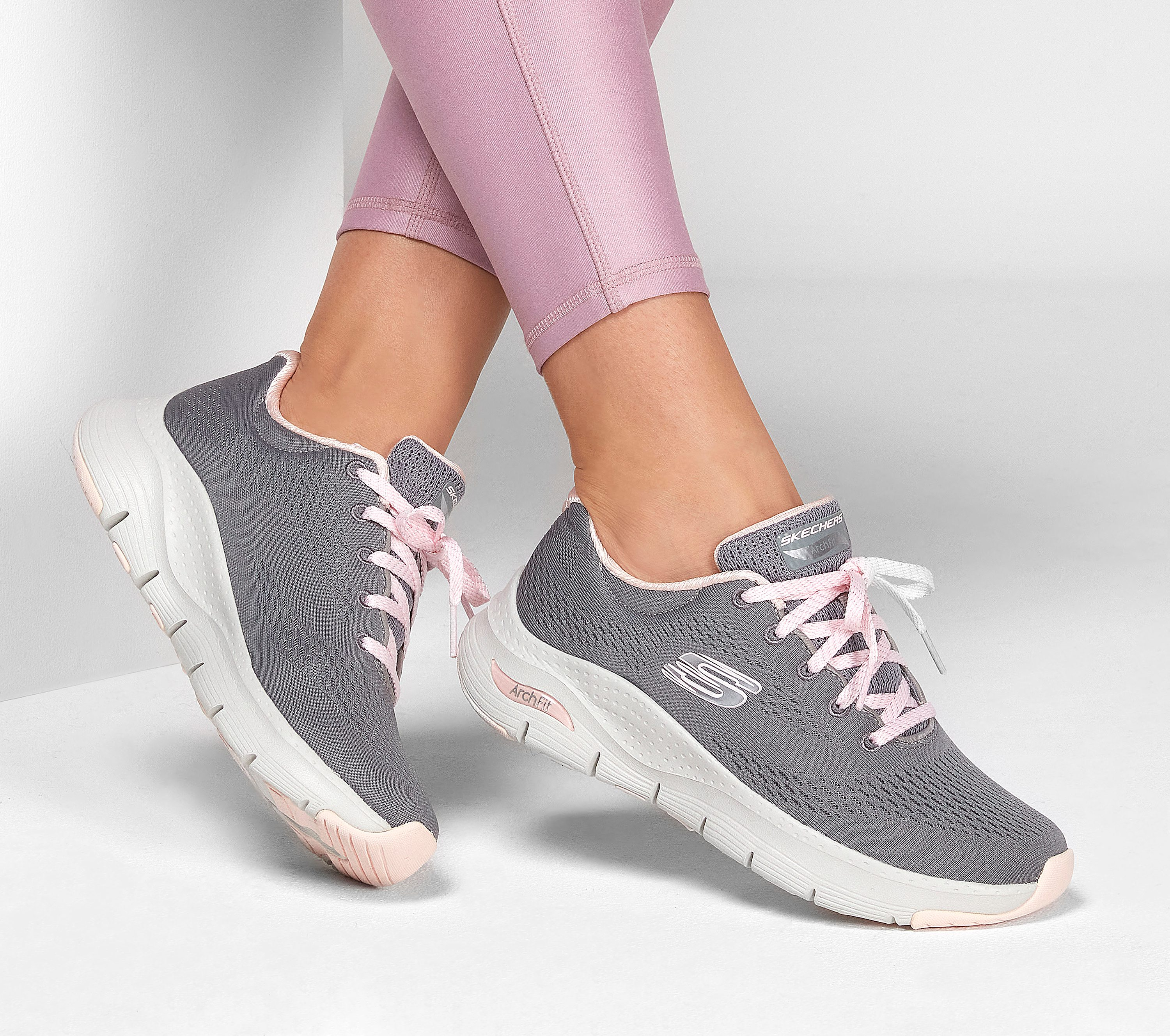 Shop the Skechers Arch Fit - Big Appeal