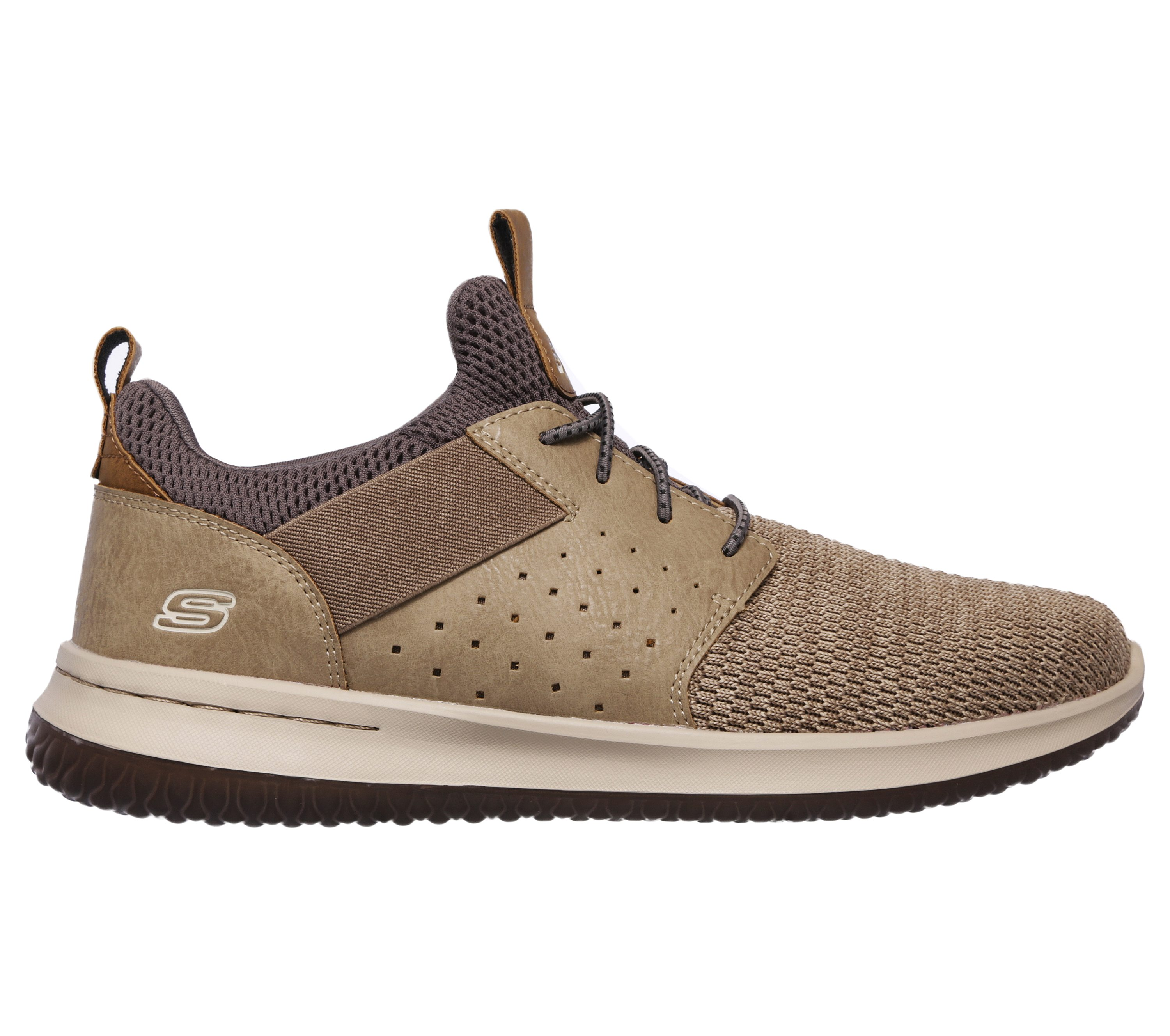 Shop the Delson - Camben | SKECHERS