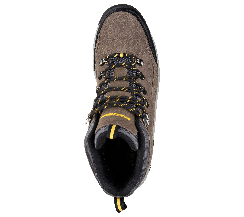 skechers pelmo boots