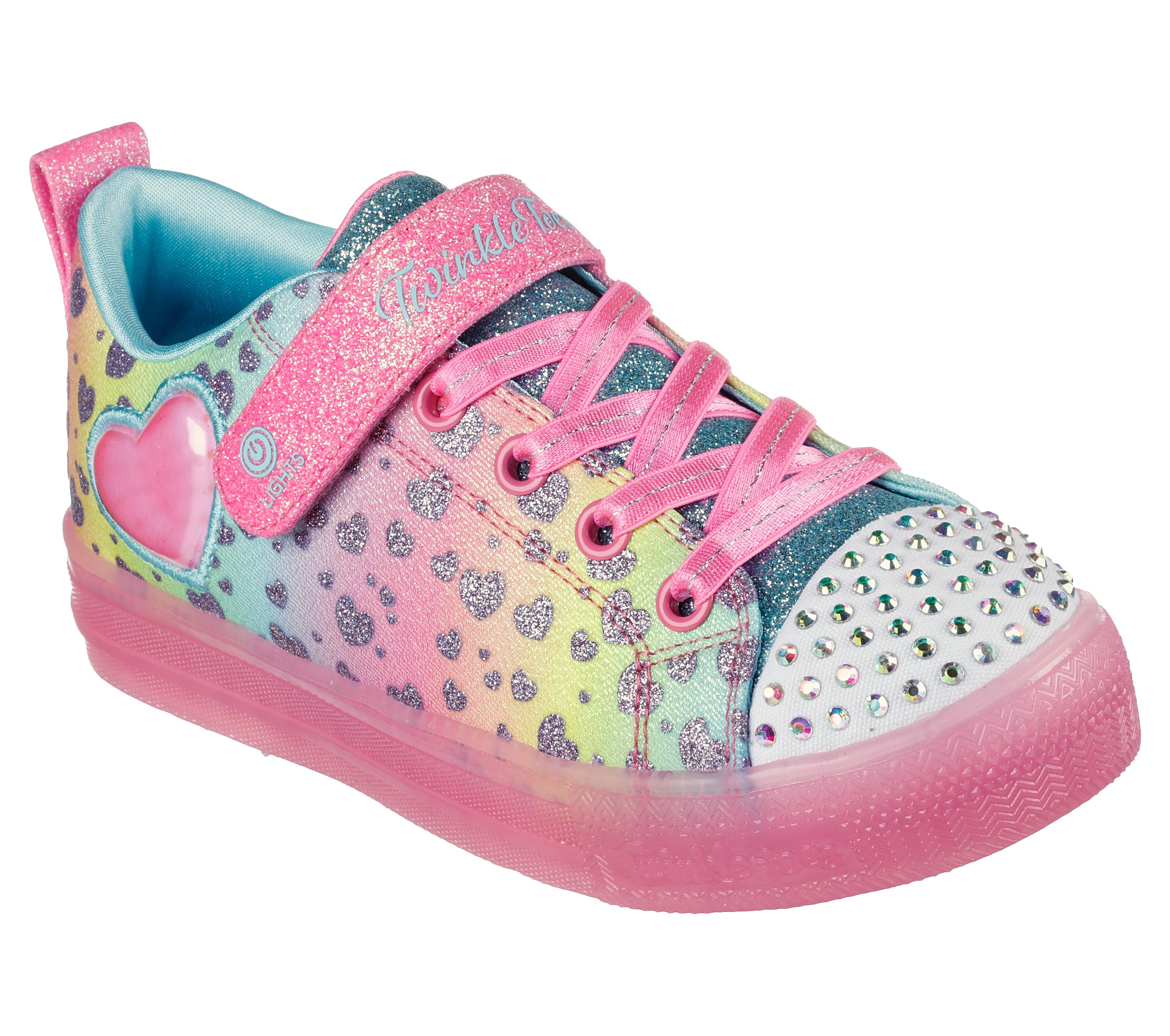 Shop the Twinkle Toes: Shuffle Brights